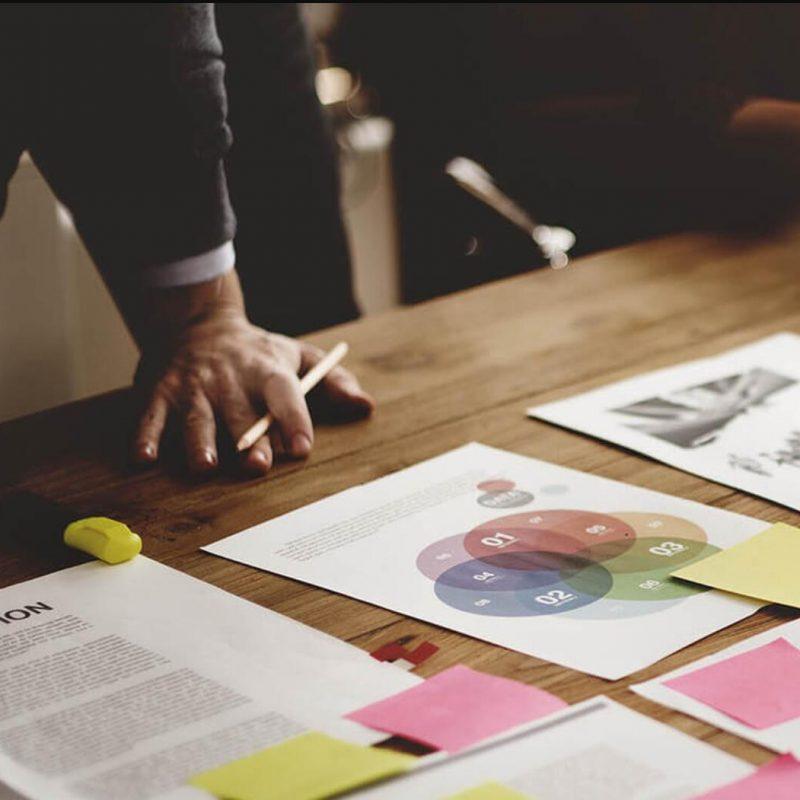 企业网络营销方案
